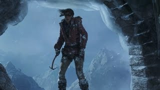 Rise of the Tomb Raider STEAM cd-key GLOBAL