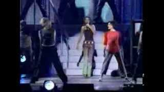 That's the way it is c.dion 1999 (extrait TV)