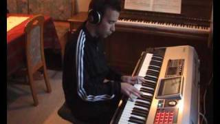 Awesome sounds of the Roland Fantom G8