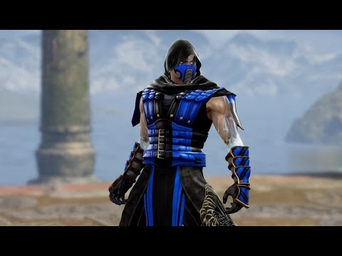 10 Best Soul Calibur 6 Character Creations | GAMERS DECIDE