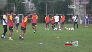 NET JATIM  AREMA FC LIGA 1 MUNDUR
