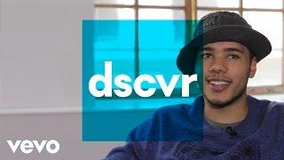 Joel Compass - dscvr ONES TO WATCH 2014 Interview