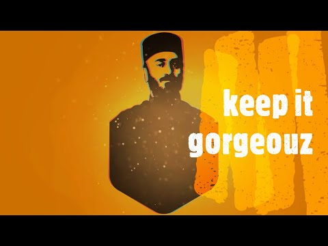 Gorgeouz beats - Shushiki