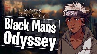 The Black Mans Odyssey
