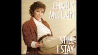 Charly McClain-Number One In Your Eyes