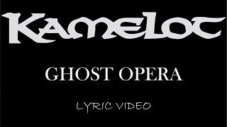Kamelot - Ghost Opera - 2007 -