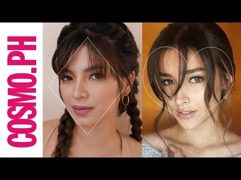 The Best Bangs For Different Face Shapes Mp3