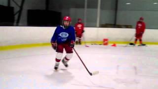 Compete Hockey Individual Skill Development 1