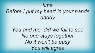 Anouk - Fading Lyrics