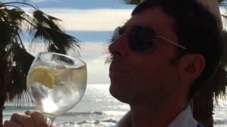 "Bruno Oro - Jacobo: ""Gintonic y Santas Christmas"" (Videoclip)"