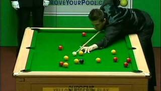 Video UK Pool WPC 2006 Final - Selby vs. Appleton (1/6) MP3, 3GP, MP4, WEBM, AVI, FLV Agustus 2019