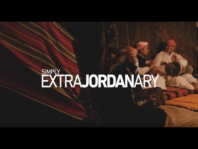 Simply #ExtraJordanary