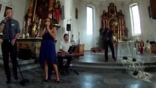 Endless Love - Live @ Wedding (Lionel Richie Cover)