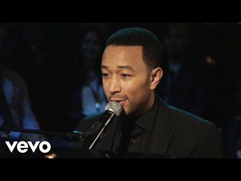 You & I (Nobody in the World) [Live]