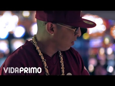 Alucinando - Ñengo Flow (Video)