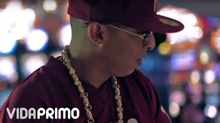 Ñengo Flow Ft Jenay - Alucinando (Official Video)