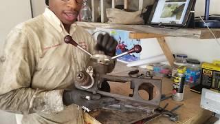 Tips For Restoring A Craftsman 150 Drill Press