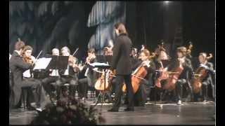 Tchaikovsky Swan Lake Suite - cond. D. Kryukov (Дмитрий Крюков) - part 1