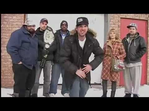 Jon Lajoie - Everyday Normal Crew - JonLajoieVEVO