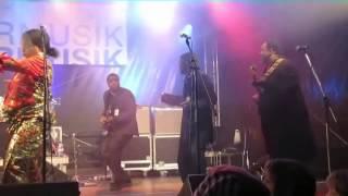 Dizzy Mandjeku & Odemba OK Jazz Allstars 'Best of'