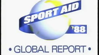 Sport Aid '88 logo