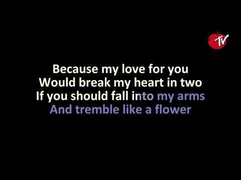 David Bowie - Let's Dance (Karaoke)
