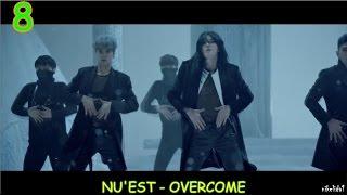 TOP 20 NEW KOREAN SONGS OF FEBRUARY 2016