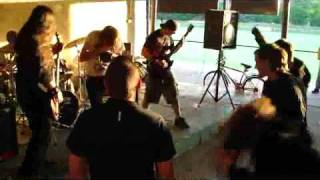 Video Necrophillic (live)