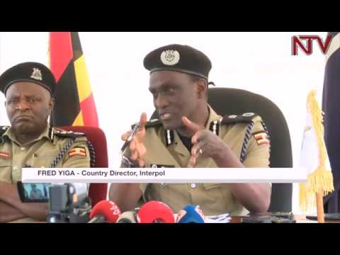 Those were not our men - Police deny beating man on Kampala streets