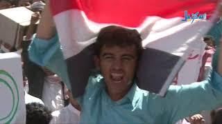 أنا الشعب زلزلة عاتية محمد مرشد