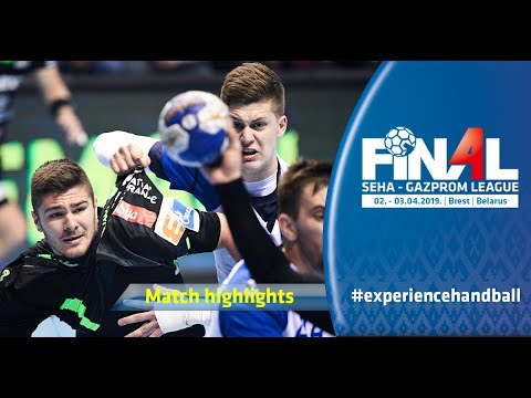 Final 4, 2019 | Match highlights: PPD Zagreb vs Nexe