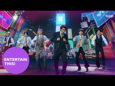 MTV VMAs 2020: Watch The Weeknd, BTS, Lady Gaga performances | USA TODAY Entertainment