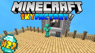 Skyfactory 4 Release at Next New Now Vblog