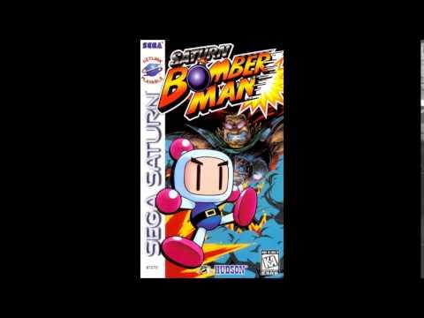 Saturn Bomberman OST ~ Last Boss Theme