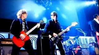 Take A Long Line - Doc Neeson's Angels - Countdown Concert