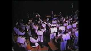 Enzso - Dirty Creature, Concert (1996)