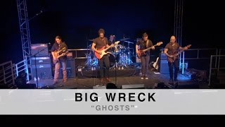 Big Wreck   Ghosts (LIVE At The Suhr Factory Party 2015)