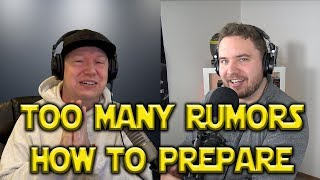 Too Many Rumors - How To Prepare | Star Wars: Galaxy Of Heroes - SWGOH