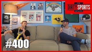EPISODE 400: Keeping it 400