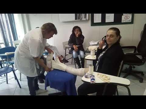 Dureri la nivelul articulațiilor genunchiului și apariție