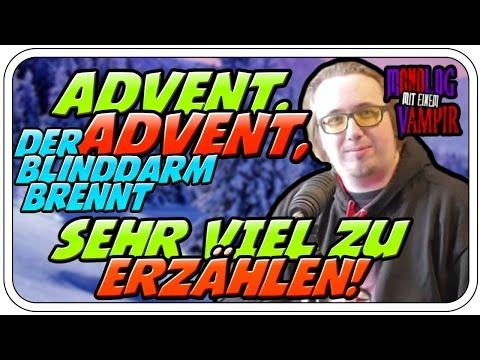 WO FANG ICH NUR AN? ADVENT, ADVENT... WICHTIGE INFOS! :) - ♠ MMEV #081 ♠ - CARBON WARFARE