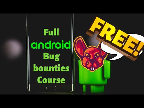 Full Free Course: Android Bug Bounty Hunting - YouTube