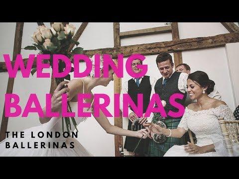 The London Ballerinas Video
