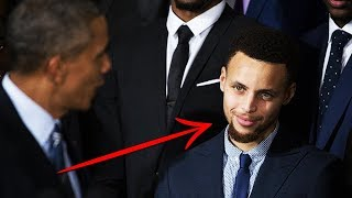 """Did Stephen Curry REALLY Have A """"CHOICE"""" ? - Welcome To NBA ft. Michael Jordan (2019 - 2020)"""