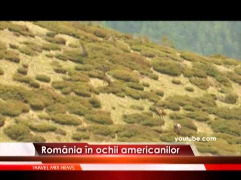 România în ochii americanilor