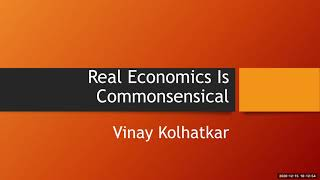 Why Accountants Can Better Understand Macro Economics than Most Economists