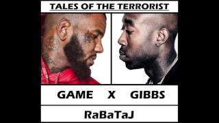 RaBaTaJ - Tales Of The Terrorist (Ft. Freddie Gibbs & The Game)