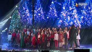 Crăciunul cu Horia Brenciu