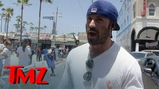 Bachelorette' Contestant Chad Johnson -- I Crack Myself Up!!! | TMZ