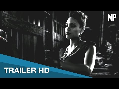 Sin City: A Dame to Kill For (1st Clip)